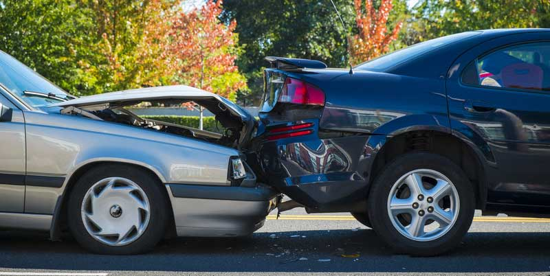 Richmond Auto Accident Lawyer